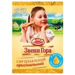 Сыр плавленый Звенигора Оригинальный 45% 75г