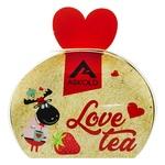 Askold Love tea Black Tea with Strawberries 40g