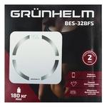 Ваги Grunhelm BES-32BFS 180кг