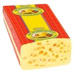Сыр Wloszczowski Швейцарский 45%