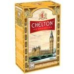 Чай черный Chelton English Traditional 100г