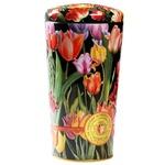 Чай Chelton Ваза Тюльпаны смесь черного и зеленого 100г