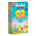 Bebi Junior Cherry-Banana-Milk Muesli 200g