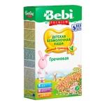 Bebi dairy-free buckwheat porridge 200g