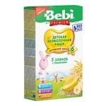 Bebi Premium dairy free for children with banana pap 200g