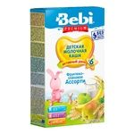 Bebi Premium Fruit-grain assorted porridge 250g