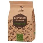 Ecorod flour from spelled organic 1kg