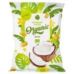 Кукурудзяні палички Екород Organic кокосові 70г
