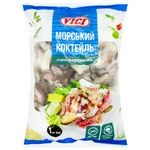 Vici Love to Eat Glazed Raw-frozen Sea Cocktail 1kg