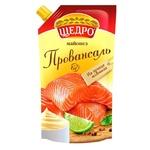 Shhedro Provence Mayonnaise 67% 350g