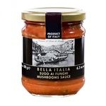 Bella Italia Sauce with Mushrooms 180g