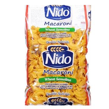 Макаронные изделия Oba Nido №89 Гребешки 500г