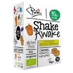 Напиток овсяный Shake Awake карамель 5шт*19г