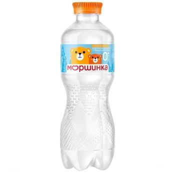 Вода минеральная Моршинская негазированная для детей 330мл - купить, цены на Метро - фото 1