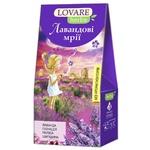Lovare Herbs Lavender Dreams Herbal Tea 20pcs*1,8g