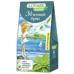 Lovare Herb Mint Breeze Herbal Tea  20pcs 1.8g