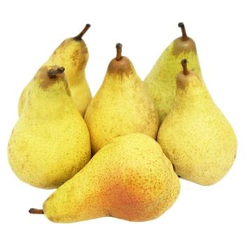 Abbott Pear