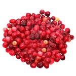 Cranberries Frozen