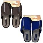 Gemelli Men's Home Shoes Kris