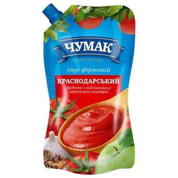 Chumak Krasnodarsky Sauce 450g