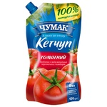 Кетчуп Чумак Томатний 450г