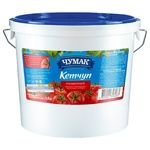 Chumak Tomato Paste 25% 5000g