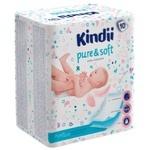 Пеленки детские Kindii Pure & Soft 10шт