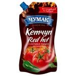 Chumak Ketchup Red Hot 250g