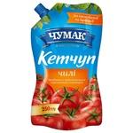 Кетчуп Чумак Чили 250г