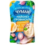 Chumak Provencal Mayonnaise 67% 150g