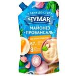 Chumak Provence Mayonnaise 67% 550g - buy, prices for EKO Market - photo 1