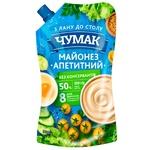 Майонез Чумак Аппетитный 50% 300г