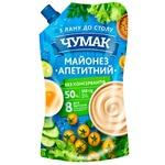 Chumak Mayonnaise Appetizing 50% 550g - buy, prices for EKO Market - photo 1
