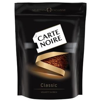 Кофе Carte Noire Classic растворимый 70г - купить, цены на Восторг - фото 1