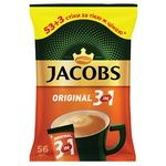 Jacobs 3in1 Original Instant Coffee Drink 12g x 56pcs