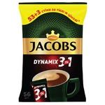 Напиток кофейный Jacobs 3в1 Dynamix 12,5г х 56шт