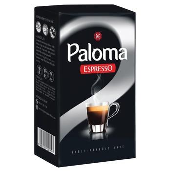 Кофе Paloma Espresso натуральный молотый 225г