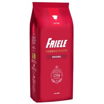 Кава Friele Original мелена 250г