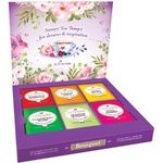 Колекція чаю Lovare Bouquet в пакетиках 57,5г - купити, ціни на ЕКО Маркет - фото 2