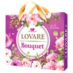 Коллекция чая Lovare Bouquet в пакетиках 57,5г