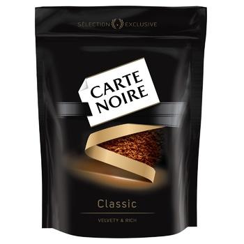 Кава Carte Noire Сlassic розчинна 210г - купити, ціни на ЕКО Маркет - фото 1