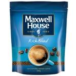 Кофе Maxwell House растворимый 300г
