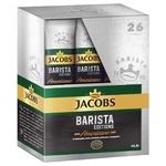 Кофе Jacobs Barista Editions Americano растворимый 1,8г х 26шт