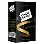 Carte Noire Classic Ground Coffee 250g