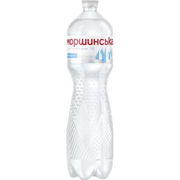 Минеральная вода Моршинская природная негазированная 1,5л