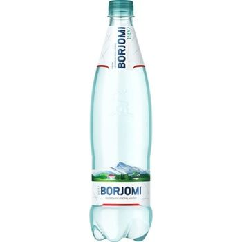 Borjomi Mineral Carbonated Water 0,75l - buy, prices for CityMarket - photo 1
