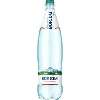 Borjomi Mineral Carbonated Water plastic bottle 1.25l
