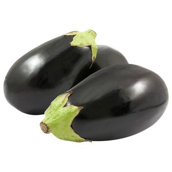 Gelios Eggplant