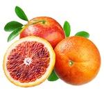 Апельсин сицилійський
