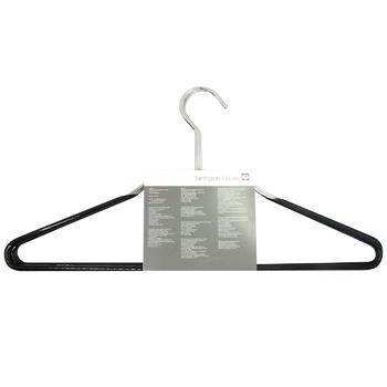 Плечики Tarrington House для одежды 3шт - купить, цены на Метро - фото 1